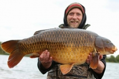 Stu 31lb 12oz common